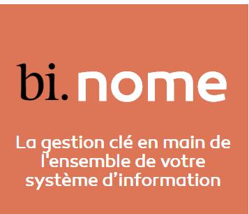 Avec bi.nome, la gestion de vos infrastructures ne fait plus partie de vos soucis.