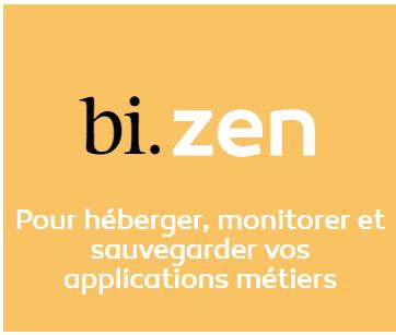 Nous ne faisons pas qu'héberger vos applications. Nous les gérons, nous les monitorons, nous les sécurisons.